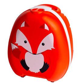 Fly Charlie My Carry Potty - Fox