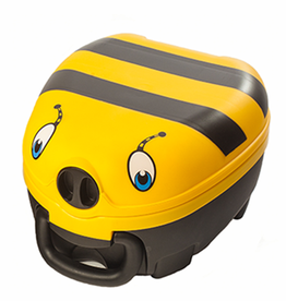 Fly Charlie My Carry Potty - Bumble Bee