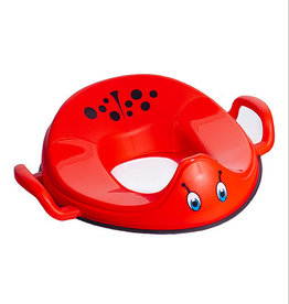 Fly Charlie My Little Trainer Seat - LadyBird