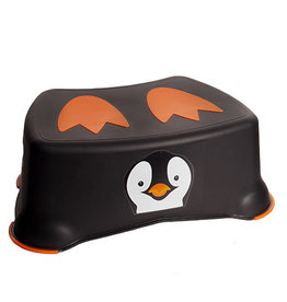 Fly Charlie My Little Step Stool - Penguin
