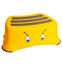 Fly Charlie My Little Step Stool - Bumble Bee