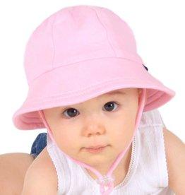 Bedhead Bedhead Girls Baby Bucket Hat Blush Pink