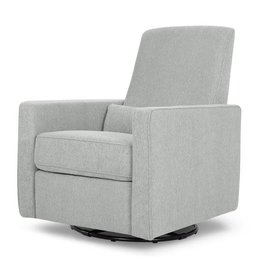 Da Vinci Da Vinci Piper Glide Recliner and Swivel Glider