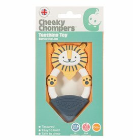 Cheeky Chompers Cheeky Chompers Teether Lion