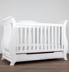 Grotime Grotime Imperial Cot White