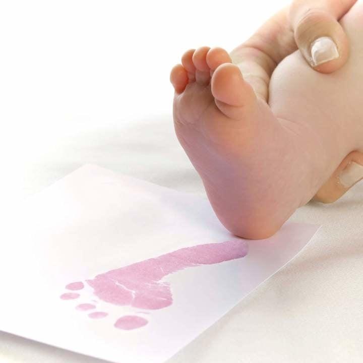 BABYink BABYink Inkless Print Kit