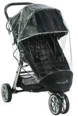 BabyJogger Baby Jogger Mini2 / GT2 Single Weather Shield