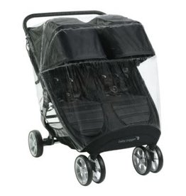 BabyJogger Baby Jogger Mini2 / GT2 Double Weather Shield