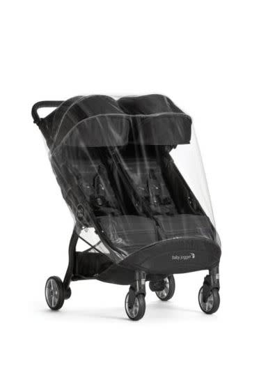 BabyJogger Baby Jogger City Tour 2 Double Weather Shield