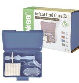 Haaka Haakaa Kids Oral Care Set