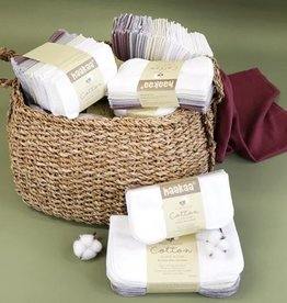 Haaka Haakaa Cotton Cloth Wipes (50pcs)