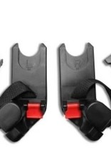 BabyJogger Baby Jogger Maxi Cosi Single Stroller Car Seat Adapter