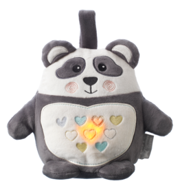 Tommee Tippee Tommee Tippee Pip Panda - Rechargeable Sound & Light Sleep Aid