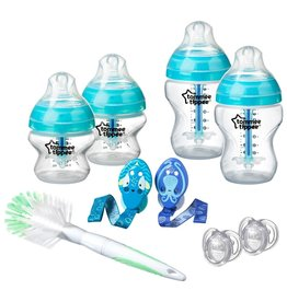 Tommee Tippee TT AAC Newborn Feeding Value Pack