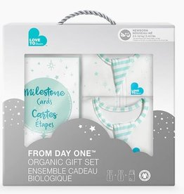Love To Dream Love To Dream From Day One Newborn Gift Set