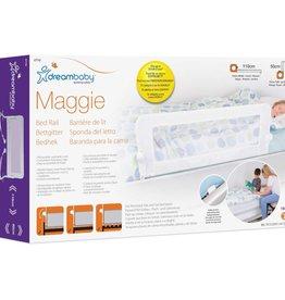 Dreambaby Dreambaby Maggie Bed Rail - White