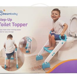 Dreambaby Dreambaby Step-Up Toilet Topper