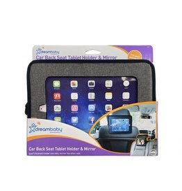 Dreambaby Dreambaby Car Back Seat Tablet Holder & Mirror