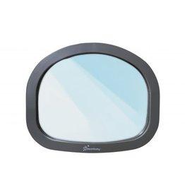 Dreambaby Dreambaby EZY-Fit Adjustable Backseat Mirror - Grey