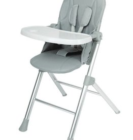 Infa Secure InfaSecure Essen High/Low Chair Grey