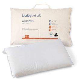 BabyRest Babyrest Junior Pillow Ventilated