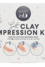 BABYink BABYink Soft Clay Impression Kit