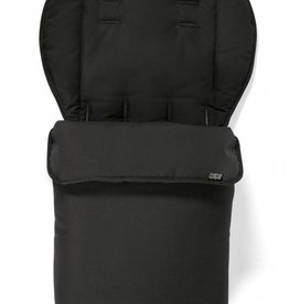 Mamas and Papas Mamas and Papas Essentials Footmuff Black