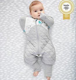 Love To Dream Love To Dream Swaddle Up Transition Suit Warm 2.5Tog