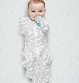 Love To Dream Love To Dream Swaddle UP Bamboo Lite 0.2T