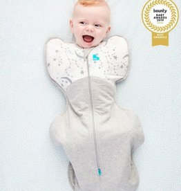 Love To Dream Love To Dream Swaddle UP Warm 2.5Tog