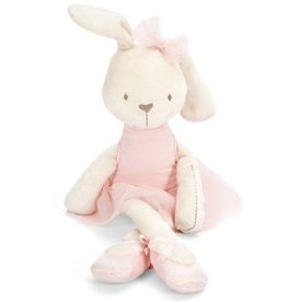 Mamas and Papas Mamas and Papas Soft Toy - Ballerina Bunny