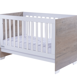 Tasman Eco Tasman Essentials Rio Cot & Mattress