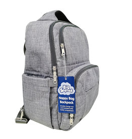 Big Softies Big Softies Nappy Bag Backpack