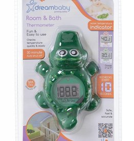 Dreambaby DreamBaby Bath & Room Thermometer