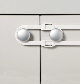 Dreambaby Dreambaby Cabinet Glide Lock Extra Long