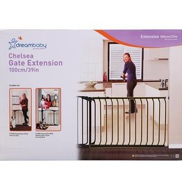 Dreambaby DreamBaby Chelsea Gate Extension Std Size