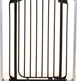 Dreambaby Dreambaby Chelsea Tall Swing Closed Security Gate 1M High