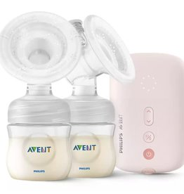 Avent Philips Avent Double Electric Breast Pump