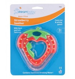 Dreambaby DreamBaby Strawberry Water Soother