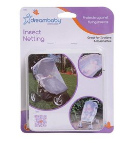 Dreambaby DreamBaby Stroller Insect Netting