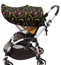 Dreambaby DreamBaby Stroller Shade Animals