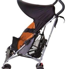 Dreambaby DreamBaby Stroller Shade Black
