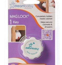 Dreambaby Dreambaby Mag Lock 1 Key