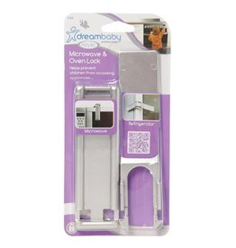 Dreambaby Dreambaby Microwave & Oven Lock