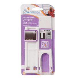 Dreambaby Dreambaby Microwave And Oven Lock