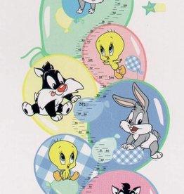 Priss Prints Priss Prints Balloons Growth Chart