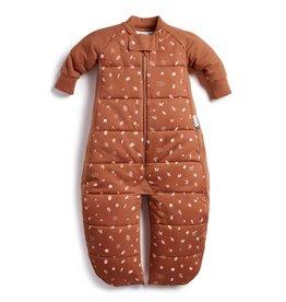 ErgoPouch ErgoPouch 3.5 Tog Sleep Suit Bag Acorn