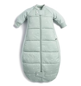 ErgoPouch ErgoPouch 3.5 Tog Sheeting Sleeping Bag Sage