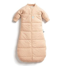 ErgoPouch ErgoPouch 3.5 Tog Jersey Sleeping Bag Golden