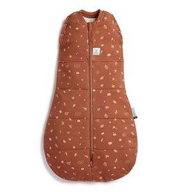 ErgoPouch ErgoPouch Cocoon Swaddle Bag (2.5 Tog) Acorn